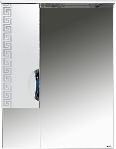 Misty spoguļu skapītis Престиж 70 L - 1