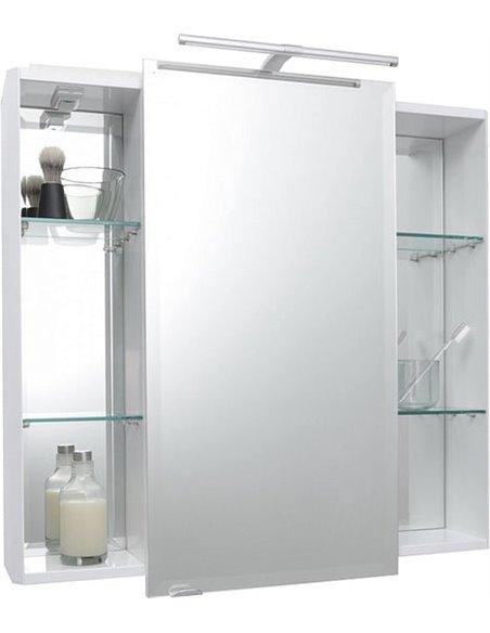 Caprigo spoguļu skapītis Accord 80 - 1