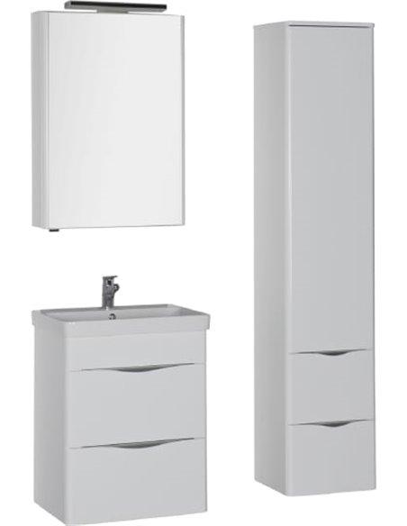 Aquanet spoguļu skapītis Орлеан 60 - 2