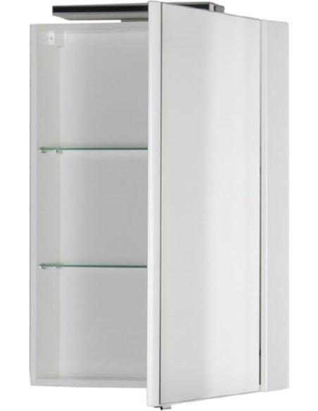 Aquanet spoguļu skapītis Орлеан 60 - 4