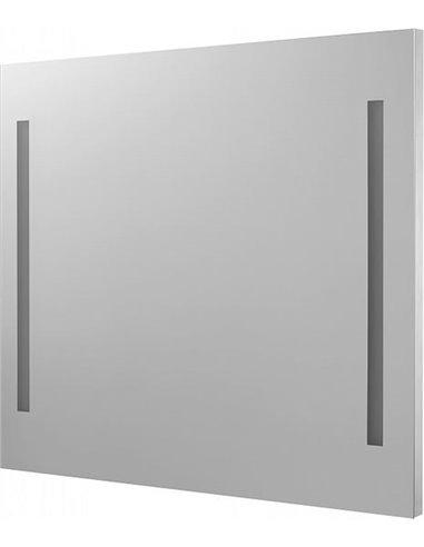 Dreja spogulis Stripe 90 - 1