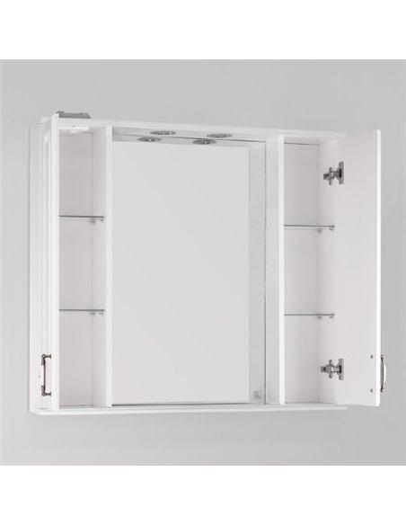 Style Line spoguļu skapītis Олеандр-2 90/С - 2
