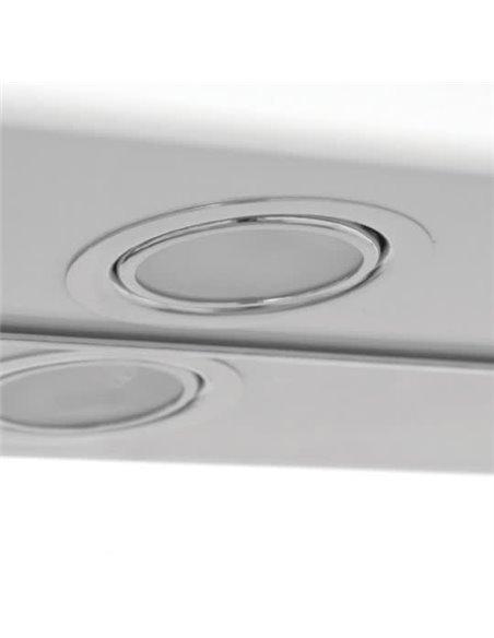 Style Line spoguļu skapītis Олеандр-2 90/С - 7