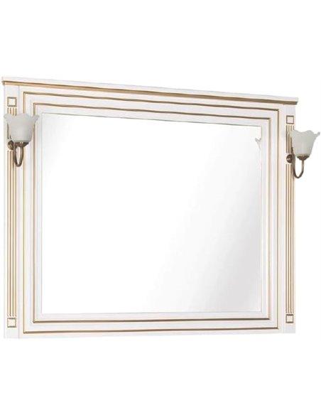 Aquanet spogulis Паола 120 - 1