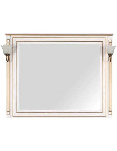 Aquanet spogulis Паола 120 - 5