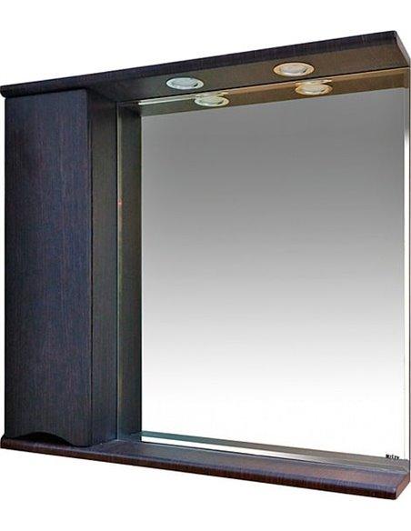 Misty spoguļu skapītis Элвис 85 - 4