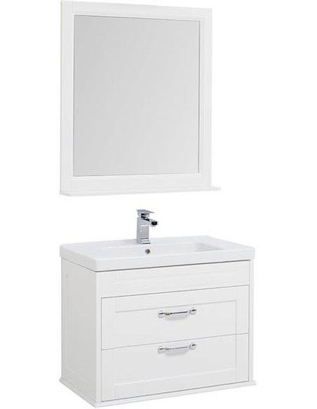 Aquanet spogulis Денвер 80 - 5