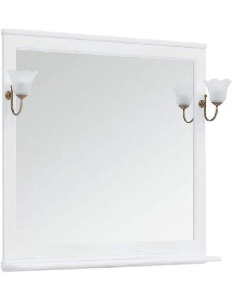 Aquanet spogulis Валенса 105 - 1