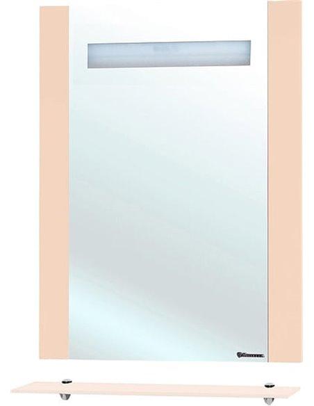 Bellezza spogulis Берта pie sienas 75 - 1