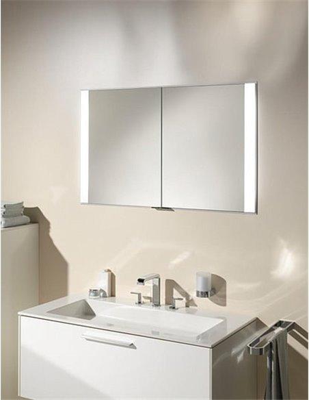 Keuco spoguļu skapītis Royal 60 - 3