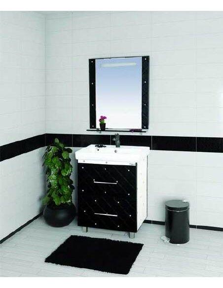 Misty spogulis Гранд Lux 70 - 5