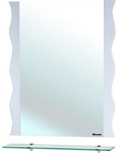 Bellezza spogulis Мари Vilnis 80 - 1