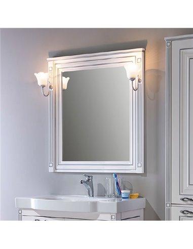 Aquanet spogulis Паола 90 - 1