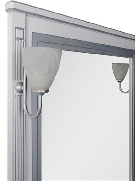 Aquanet spogulis Паола 90 - 7