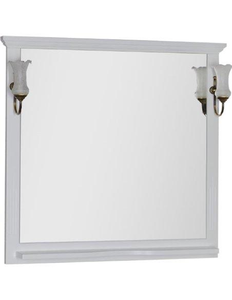Aquanet spogulis Лагуна 105 - 1