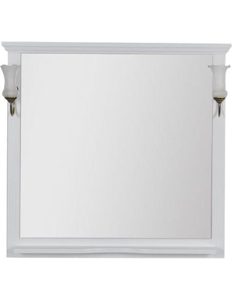 Aquanet spogulis Лагуна 105 - 2