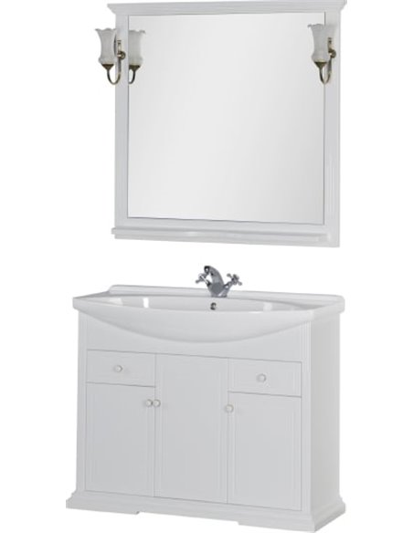 Aquanet spogulis Лагуна 105 - 3