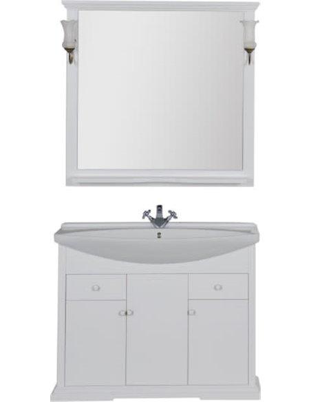 Aquanet spogulis Лагуна 105 - 4
