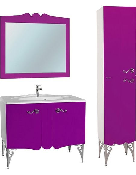 Bellezza spogulis Эстель 90 - 2