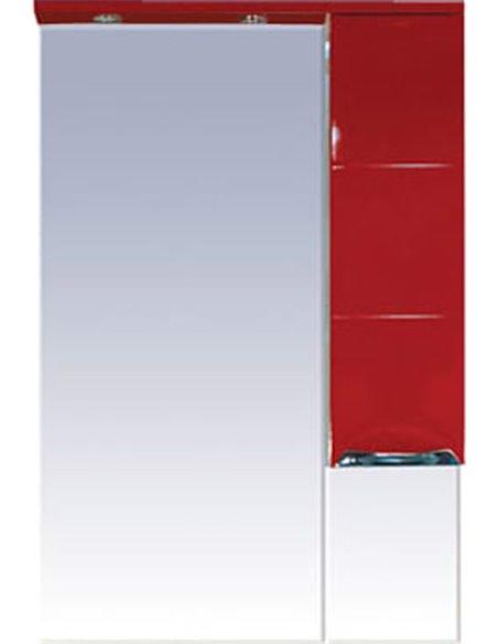 Misty spoguļu skapītis Петра 65 R - 1
