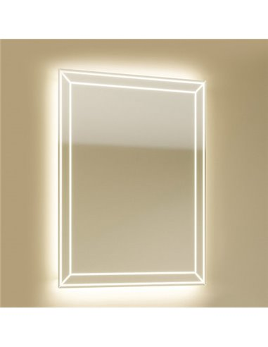 Marka One spogulis Classic 2 - 1