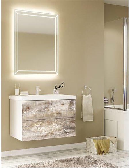 Marka One spogulis Classic 2 - 2