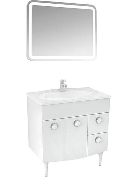 Triton spogulis Лира 80 - 2
