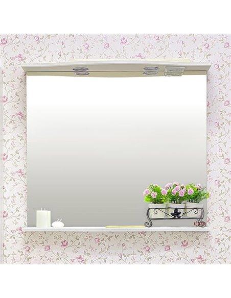Sanflor spogulis Софи 85 - 1