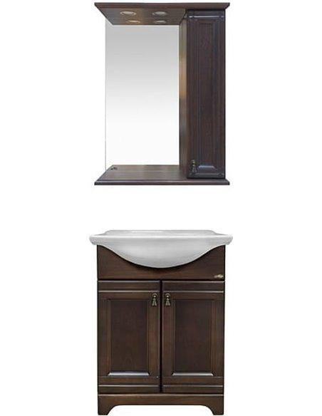 Misty spoguļu skapītis Рим 60 R - 2