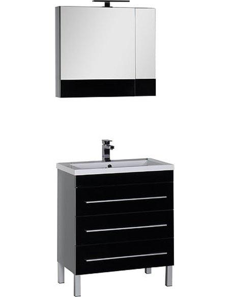 Aquanet spoguļu skapītis Верона 75 - 20