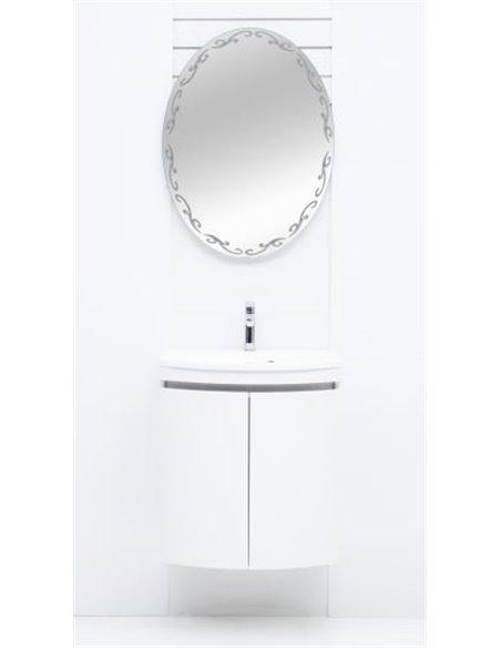De Aqua spogulis Декор 7590 - 4