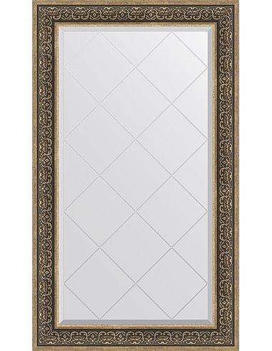 Evoform spogulis Exclusive-G BY 4250 - 1