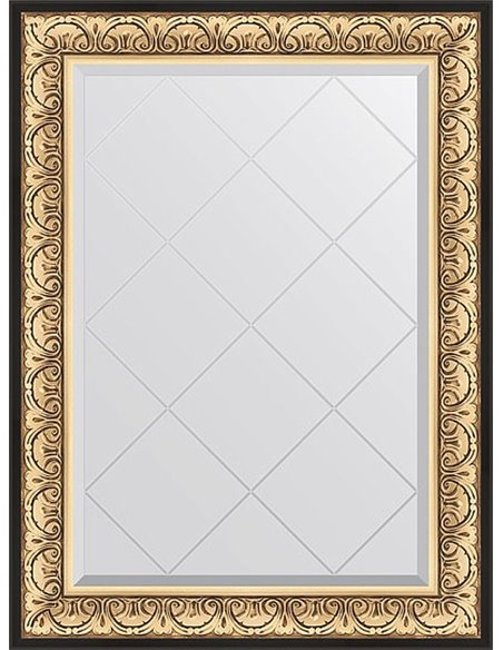 Evoform spogulis Exclusive-G BY 4208 - 1