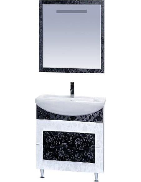 Misty spogulis Домино 65 - 2