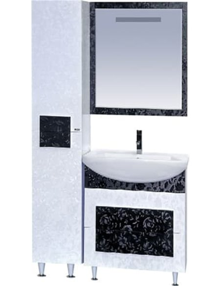 Misty spogulis Домино 65 - 3