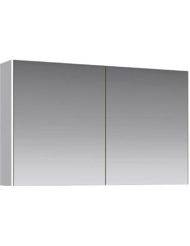 Aqwella 5 stars spoguļu skapītis Mobi 100 - 1