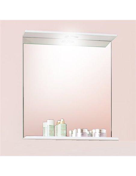 Бриклаер spogulis Адель 65 - 1