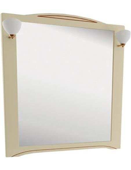 Aquanet spogulis Луис 110 - 1