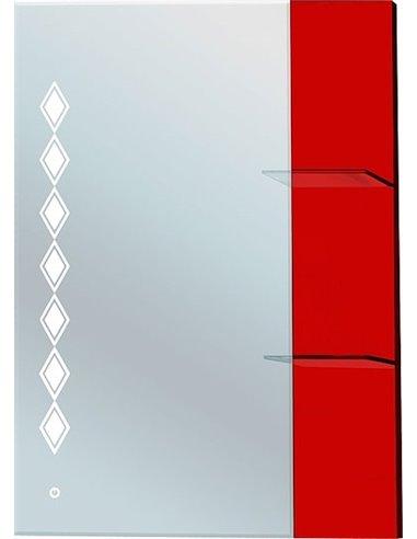 Bellezza spogulis Глория Гласс 90 - 1