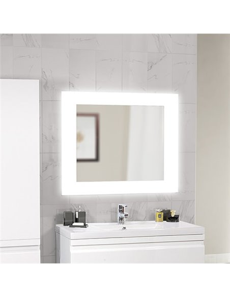 Sanvit spogulis Ливинг 100 - 1