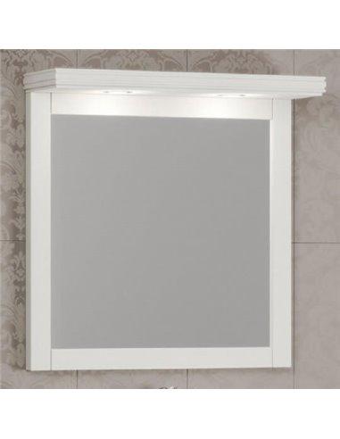 Opadiris spogulis Мираж 80 - 1