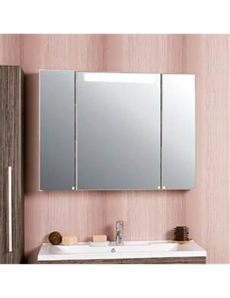 Акватон spoguļu skapītis Мадрид 120 - 1