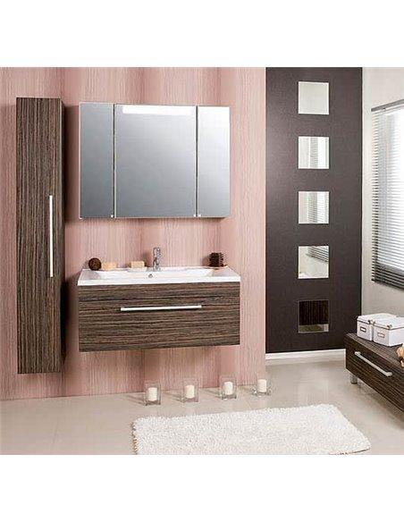 Акватон spoguļu skapītis Мадрид 120 - 4