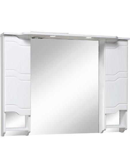 Runo spoguļu skapītis Стиль 105 - 2