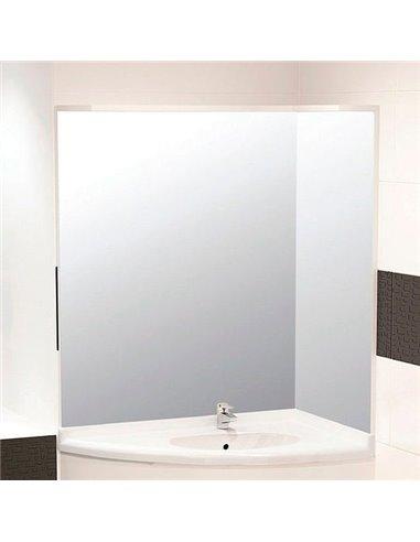 Aquanet spogulis Корнер 80 - 1