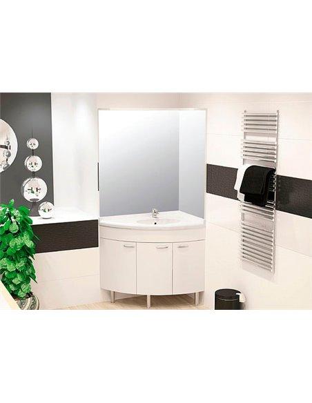 Aquanet spogulis Корнер 80 - 2