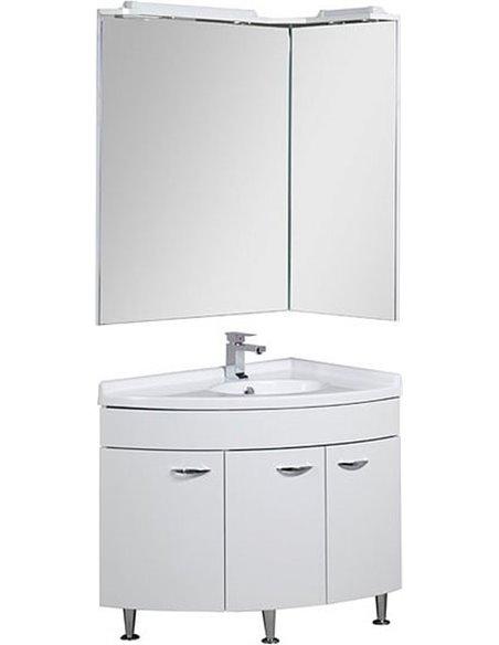 Aquanet spogulis Корнер 80 - 5