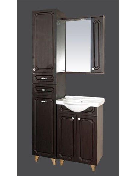 Misty spoguļu skapītis Александра 55 - 3