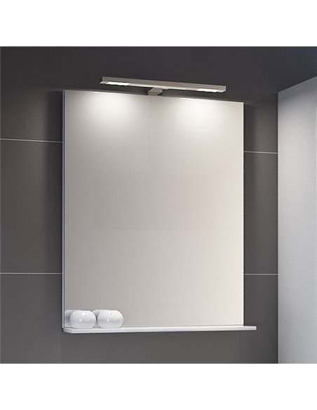 Iddis spogulis Custo 70 - 1