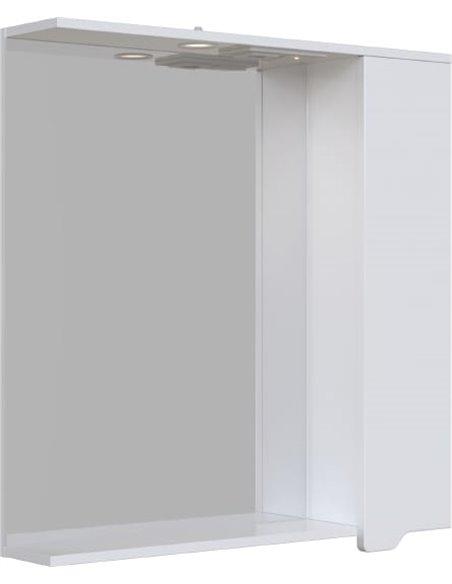 Sanstar spoguļu skapītis Лайн 60 - 3
